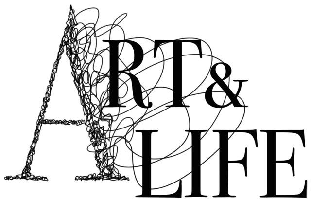 art & life logo