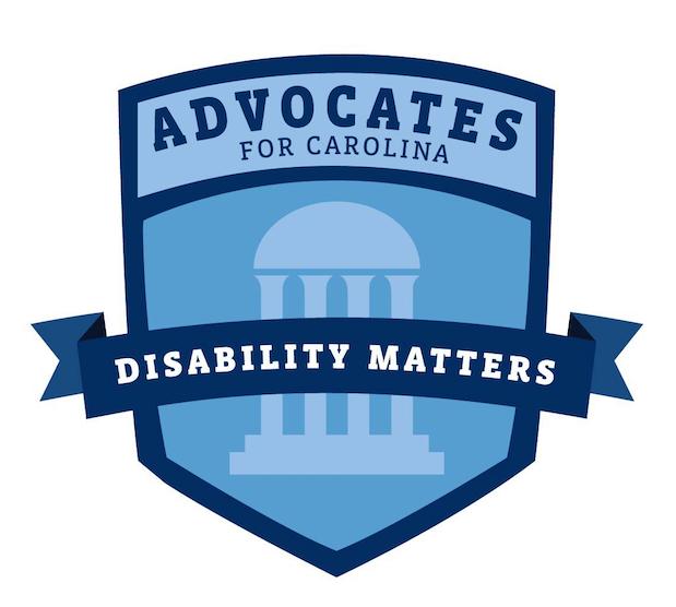 Advocates for Carolina Logo