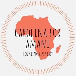 carolina for amani