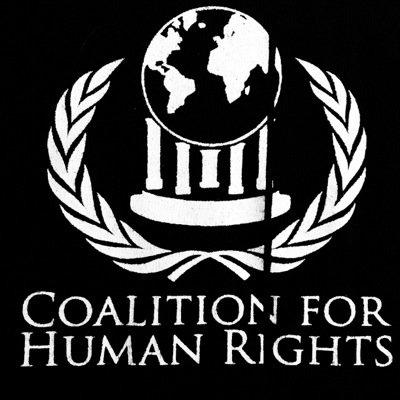 coalition human rights