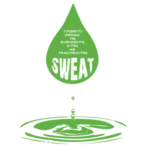 sweat copy